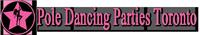 Pole Dancing Parties In Toronto Logo
